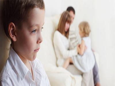 روابط فرزندان