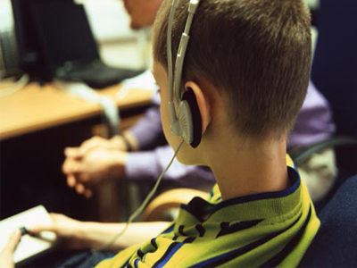 تشخیص اوتیسم