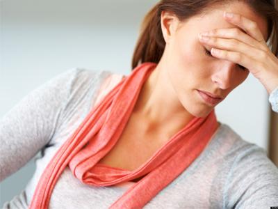 استرس در بارداری