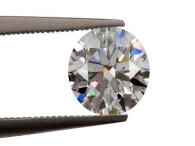 رنگ الماس