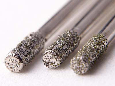 کاربرد صنعتی الماس