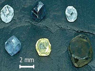 الماس سنتزی