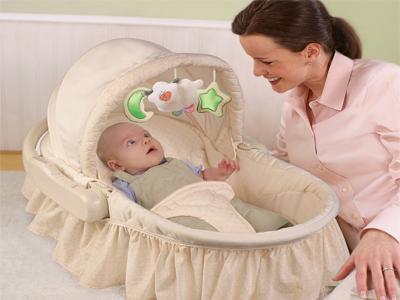 مواظبت از نوزاد