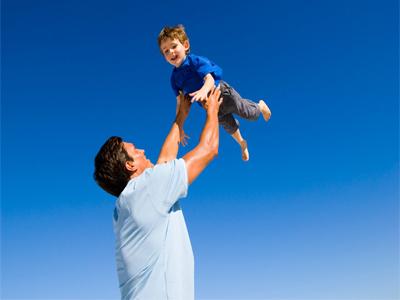 رابطه پدر و پسر