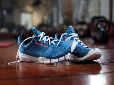 انتخاب کفش ورزشی