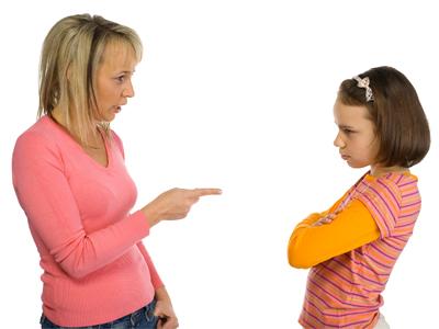رفتار مناسب با بچه های لوس