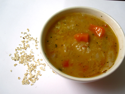 سوپ جوی دو سر