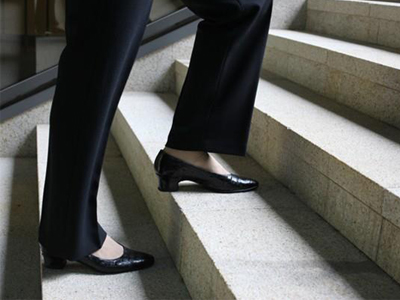 حفظ تناسب اندام در محیط کار