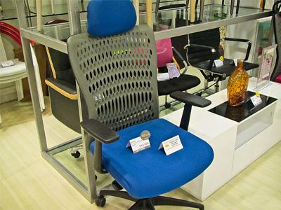 انتخاب صندلی ارگونومیک