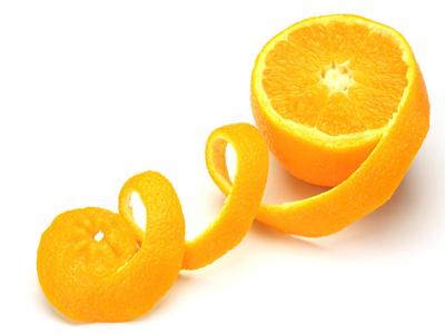 خاصیت پوست پرتقال