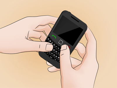 نجات موبایل خیس شده