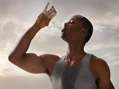 بازیابی بدن پس از تمرین ورزشی
