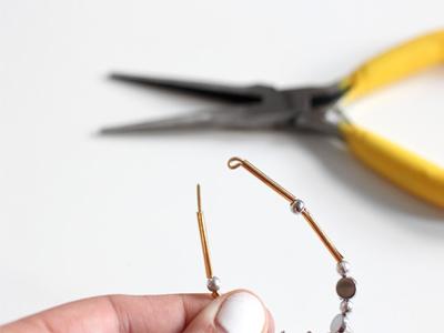 ساخت گوشواره