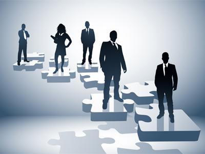مدیریت صحیح افراد
