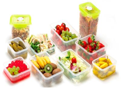 روش تازه نگهداشتن مواد غذایی