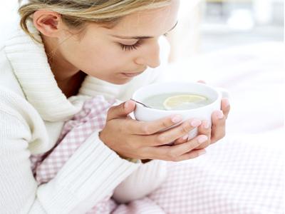 درمانهای سرماخوردگی