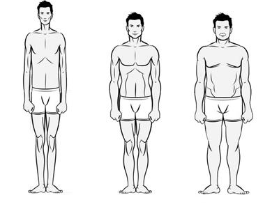 تغییرشکل بدن