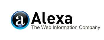 درباره Alexa و رتبه بندی سایت شما!