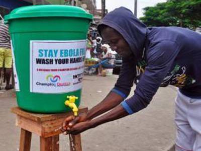 اطلاعاتی از ویروس ایبولا