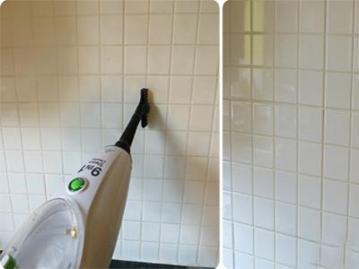 روش تمیز کردن کاشی و سرامیک