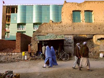 هتل کابل