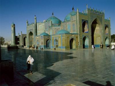 مسجد افغانستان