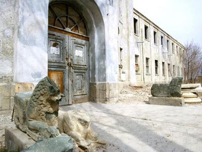 موزه ملی کابل