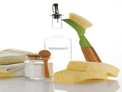 روش پاک کردن قارچ و کپک