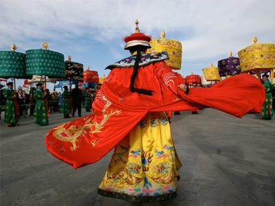 مشخصات کشور چین