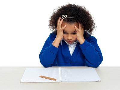 ایجاد عزت نفس در کودکان