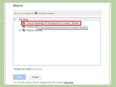 نحوهی استفاده از گوگل درایو