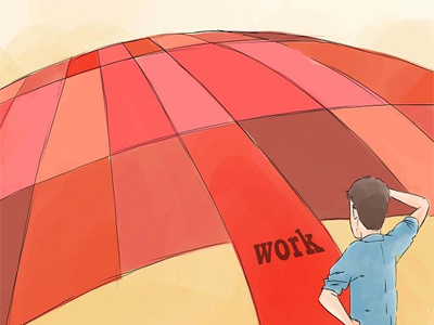 روش تصمیمگیری در مورد زمینه شغلی