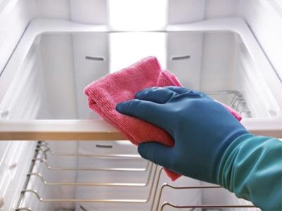 از بین بردن بوهای بد در آشپزخانه