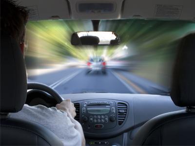 تأثیر رانندگی بر سلامتی