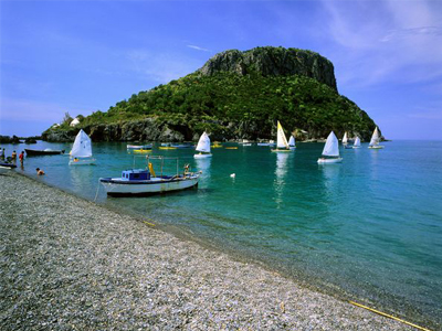جزیره دینو