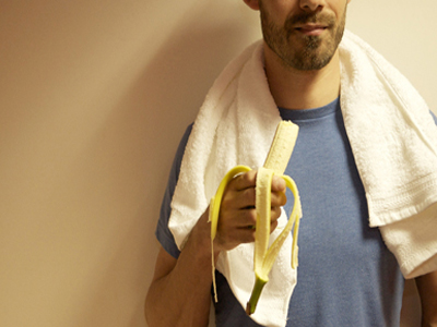 میزان تغذیه قبل از ورزش کردن