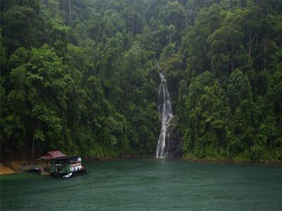 مکانهای دیدنی مالزی