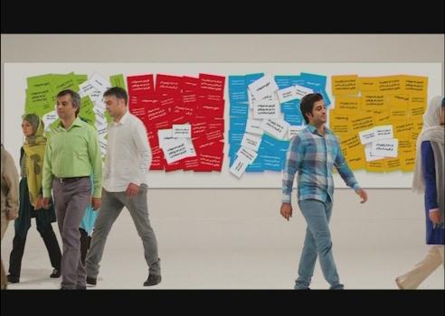 پخش دومین تیزر تبلیغاتی فروشگاه اینترنتی 5040